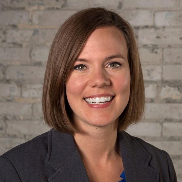 Andrea Eaton, M.S., CFP®